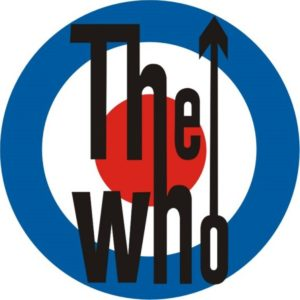 logo the who