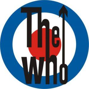 logo the who