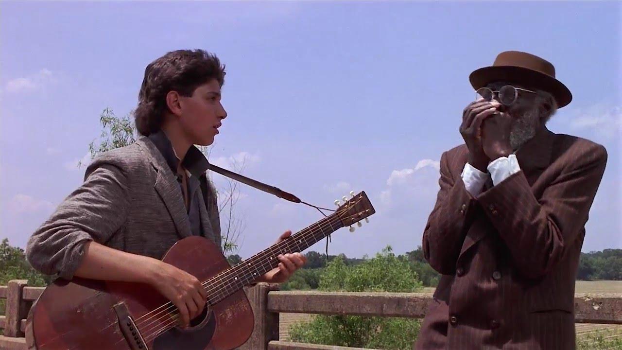 ฉาก Willie Brown กับยูจิน
